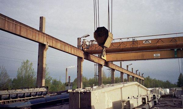 Pontes Rolantes Para Elevação De Cargas Pesadas