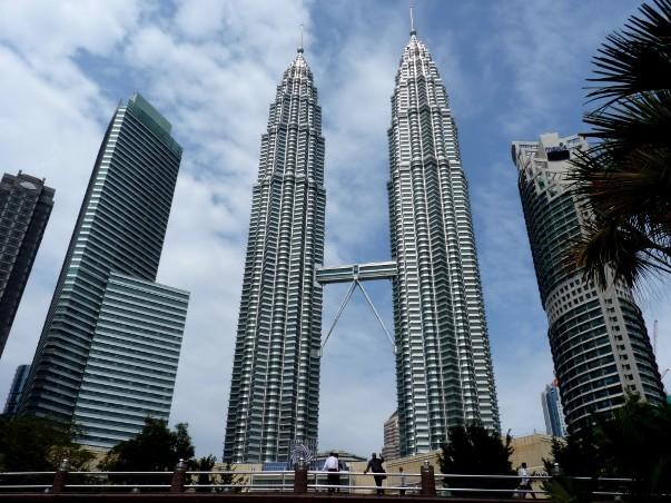 Lista dos Arranha Céus Mais Altos do Mundo